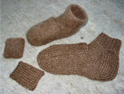 Dawns Dream Designs Socks And Slippers Patterns